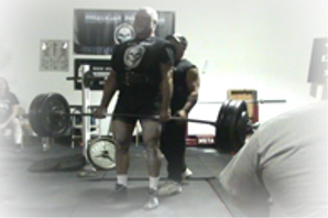 Ross Saldan deadlift 600 lbs